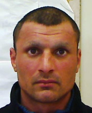 Catania, ennesima evasione dai domiciliari: arrestato