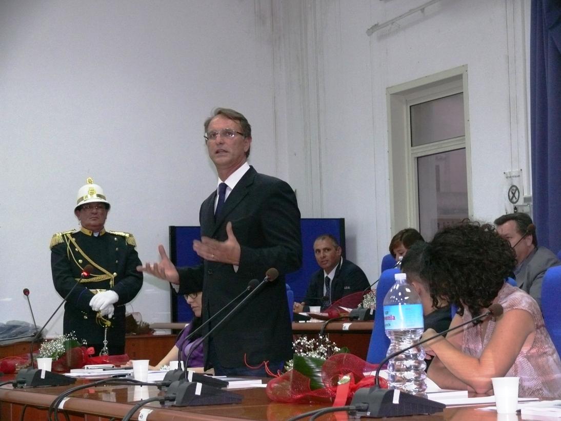 Non passa il Bilancio a Pachino, consiglieri a casa: restano sindaco e giunta