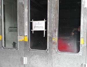 Catania, carrozziere da 35 anni pur non avendo l'autorizzazione: indagato