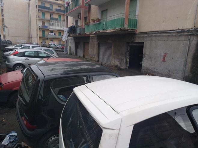 Controlli contro gli abusivi alle case popolari di Catania, un indagato