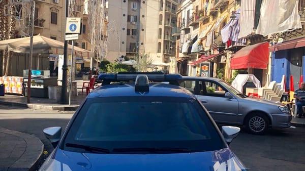 Sequestrati sei chili di droga a Borgo Vecchio a Palermo: 2 arresti