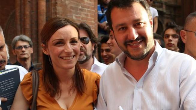 Sette giorni alle Regionali in Emilia e Calabria, Salvini: il 26 gennaio è scelta di vita
