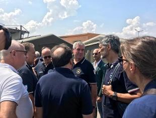 Terremoto in Molise, Borrelli: possibili scosse più forte