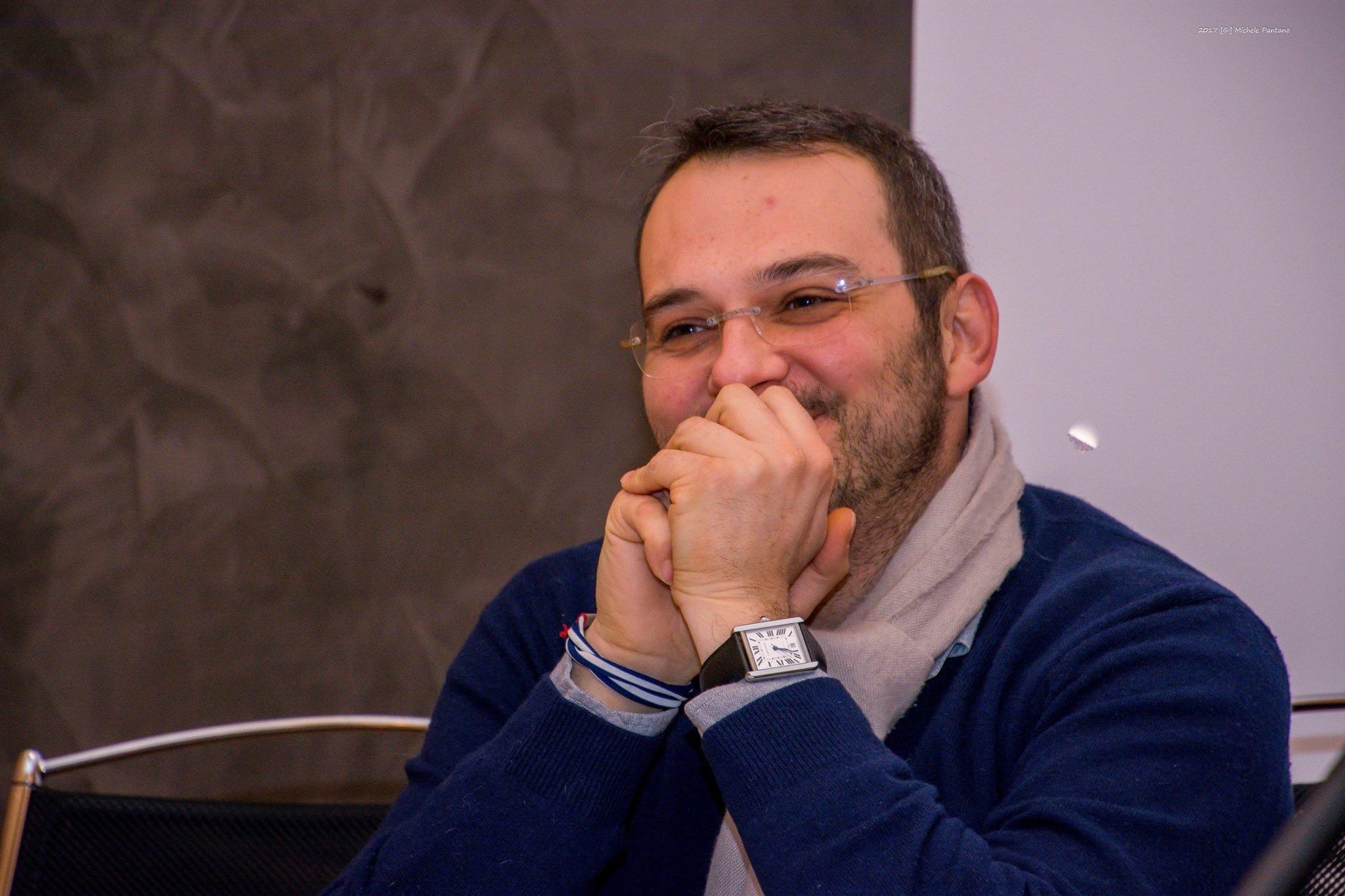 Modica, il giornalista  Borrometi denuncia nuove minacce di mafia