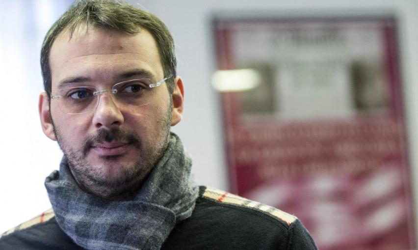 """Lettera dei deputati all'Ars contro Borrometi, il M5s: """"Inopportuna e sconcertante"""""""