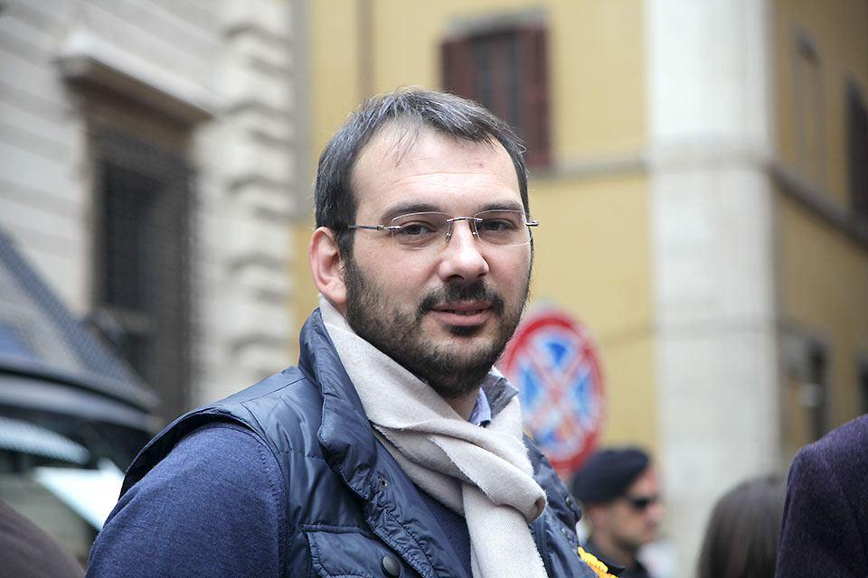 Ragusa, processo a Borrometi: Odg, Fnsi e Usigrai accanto al cronista