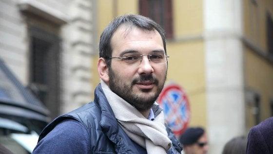 Ragusa, minacce a Borrometi: chiesto rito abbreviato per Giacchi