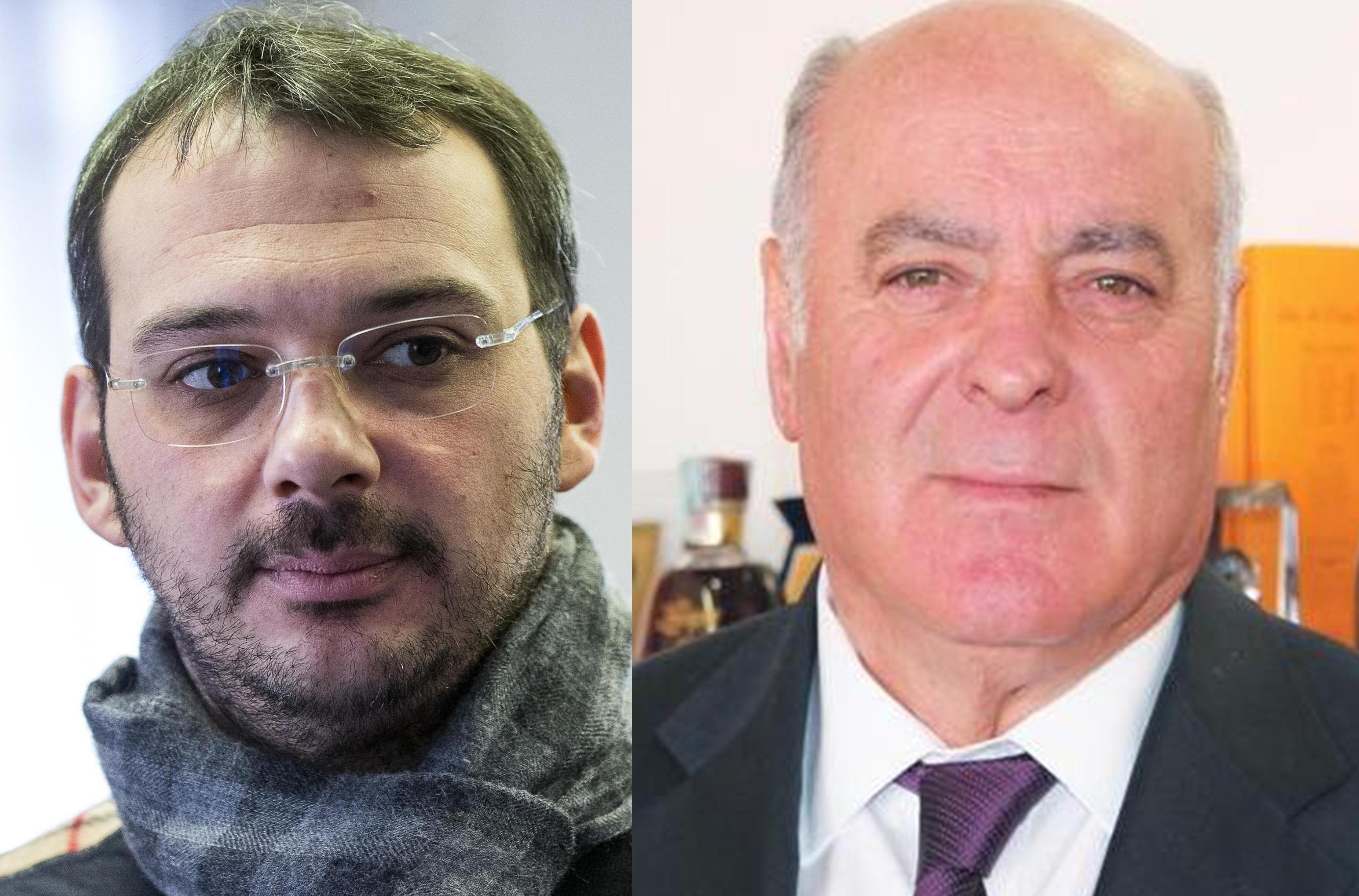 Mafia, Gennuso a Borrometi: