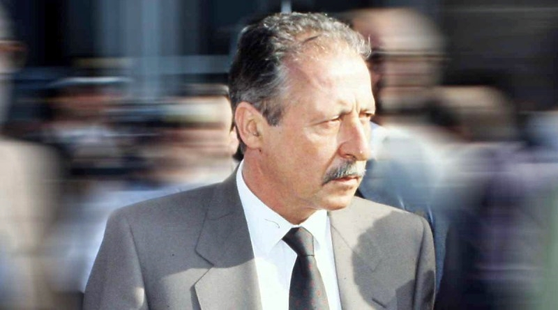 "Borsellino, a Messina la sentenza: ""Si valutino ex pm"""