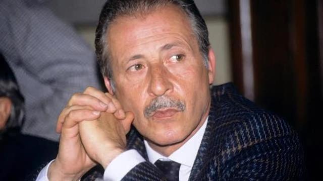 Palermo, domani l'anniversario Borsellino: tante iniziative