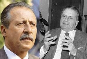 Palermo, l'Anm oggi ricorda il compleanno di Paolo Borsellino e Rocco Chinnici