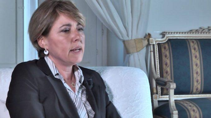Palermo, Fiammetta Borsellino: parlare di depistaggi è fallimento