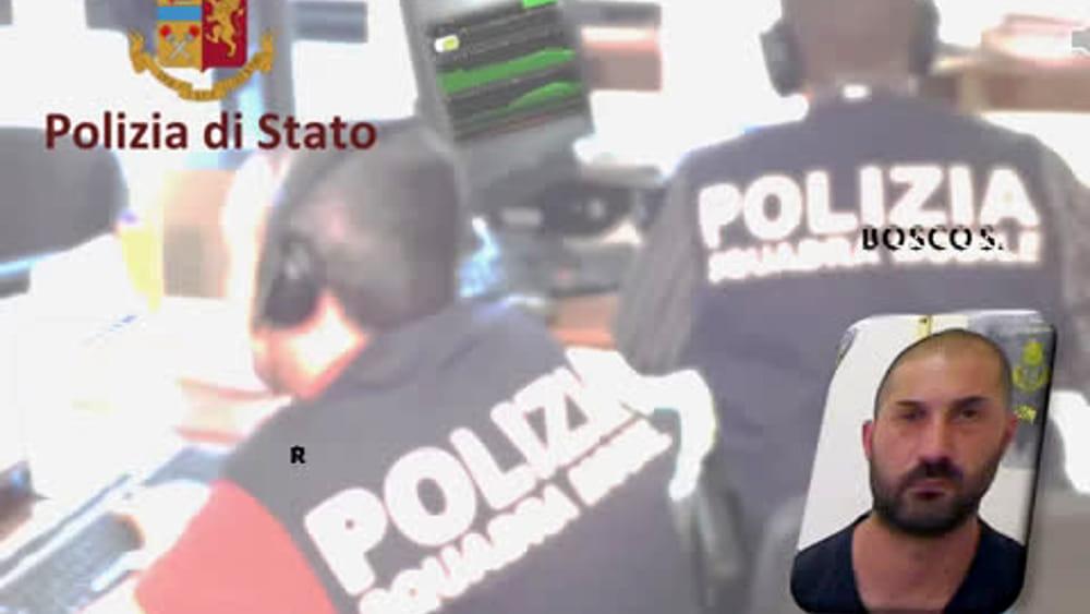 Scommesse on line, la Procura di Catania  chiude indagini per 61