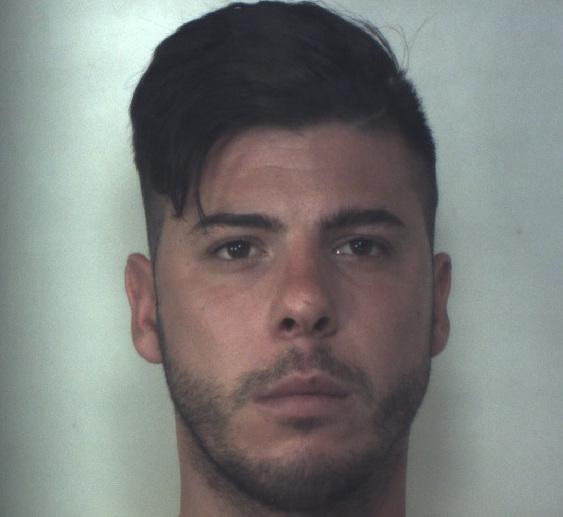Priolo, nascondeva in casa droga di ogni tipo: arrestato