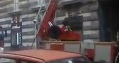Rogo in un appartamento a Napoli: morta un'anziana