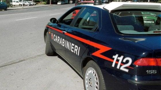 Camorra, boss latitante da 7 anni catturato a Cassino: deve scontare 24 anni
