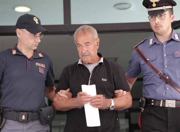 A rischio contagio, boss di 'ndrangheta scarcerato dalla Corte d'Appello di Reggio Calabria