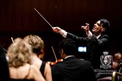 E' morto a Bologna il pianista e direttore d'orchestra Ezio Bosso: aveva 48 anni