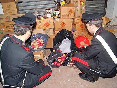 Vendeva botti illegali a Pozzallo: sequestro e denuncia a piede libero