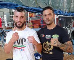 Boxe, il bagherese Ignazio Crivello sfida Ivan Zucco per il titolo Supermedi a Verbania