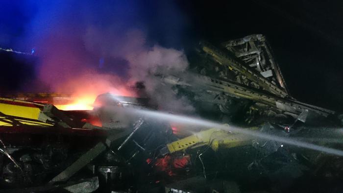 Incidente sul lavoro nel Brennero, le due vittime sono del Casertano