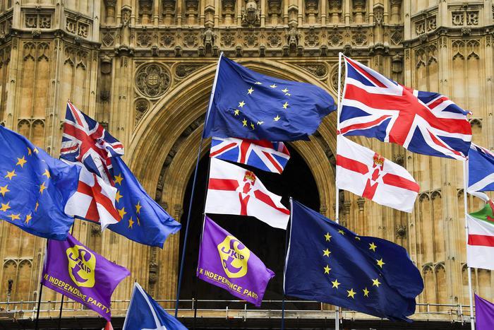 Regno Unito, lo speaker della Camera dei Comuni dice no al voto sull'accordo sulla Brexit