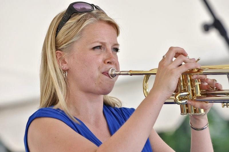 Palermo, parte la stagione del Brass Jazz: concerti di Elling e Skonberg