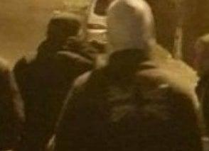Ronda razzista a Brindisi, scattano due arresti