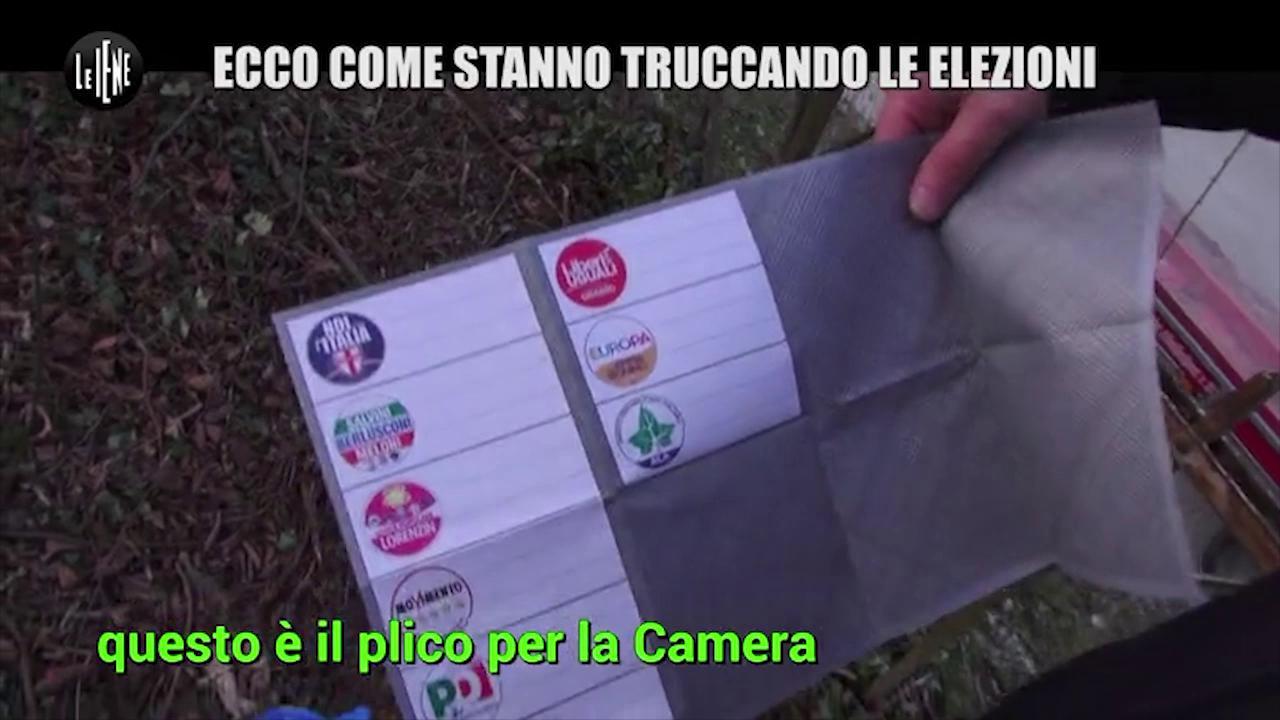 Brogli sul voto, la Procura di Roma apre un fascicolo d'indagine