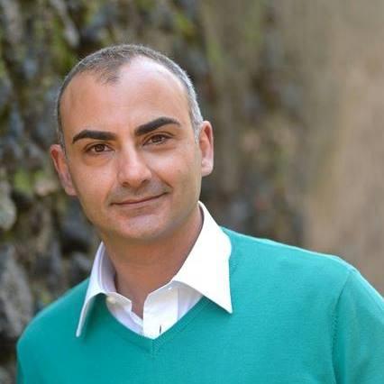 Risultati immagini per immagine del sindaco di bronte Calanna