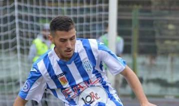 Espulsione record a Gela: cartellino rosso a Brugaletta dopo 3 secondi