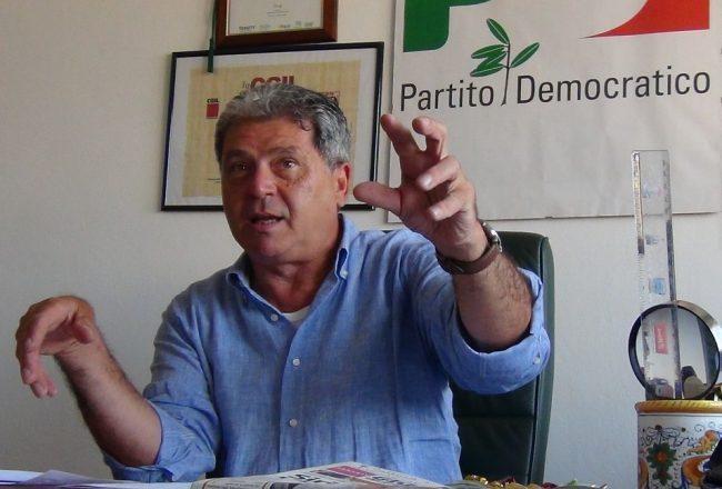 Regionali, domani Marziano (Pd) apre la campagna elettorale al Jolly