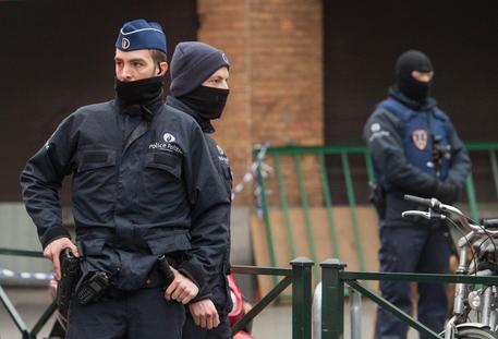 Due allarmi bomba a Bruxelles, evacuati gli uffici della Procura