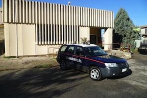 Due banditi assaltano l'ufficio postale di Buccheri