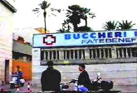 Palermo, si sente male in un lido: muore all'ospedale Buccheri-La Ferla