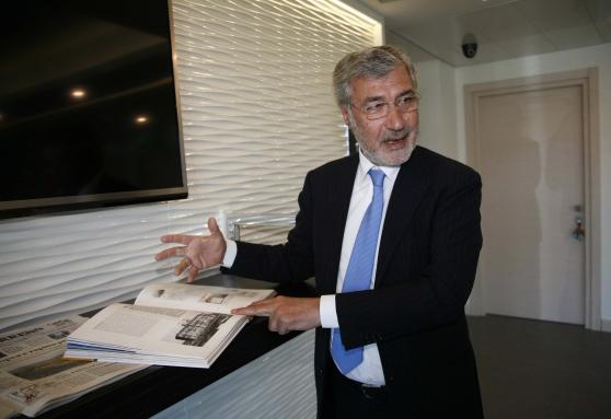 """L'imprenditore di Trapani Bulgarella replica alle accuse: """"Non ho mai avuto nulla a che fare con la mafia"""""""