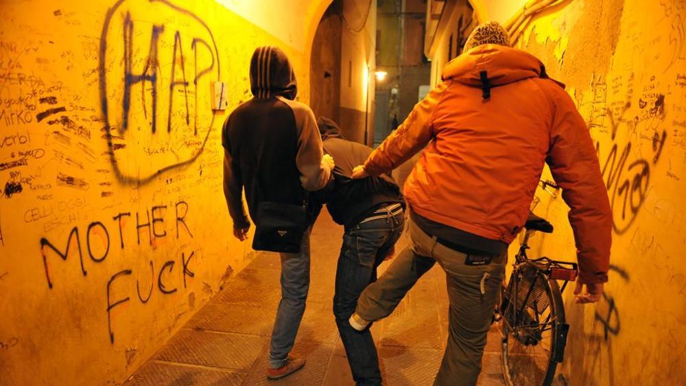 Bullismo, minorenne pestato a Roma: arrestato un coetaneo