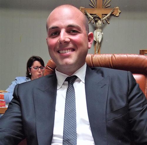 Serradifalcio, 5 Stelle stracciati, sindaco riconfermato con il 90,13%
