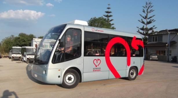 Siracusa, da venerdì tornano a circolare sulle strade i bus elettrici