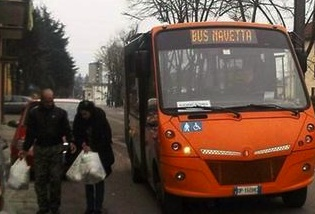 Bus navetta a Palazzolo per la commemorazione dei defunti