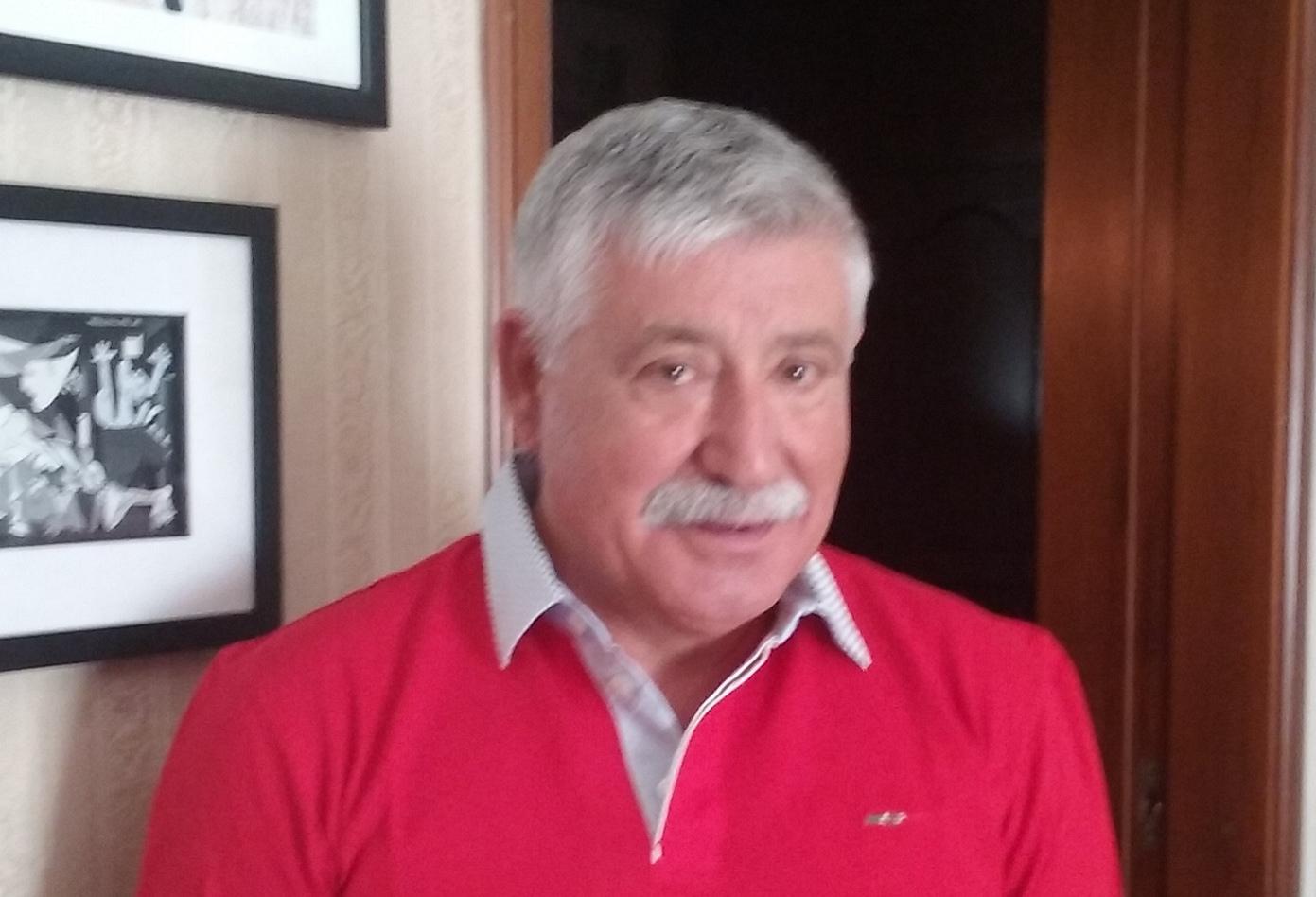 L'ex dirigente della Regione Busalacchi candidato alla Presidenza in autunno