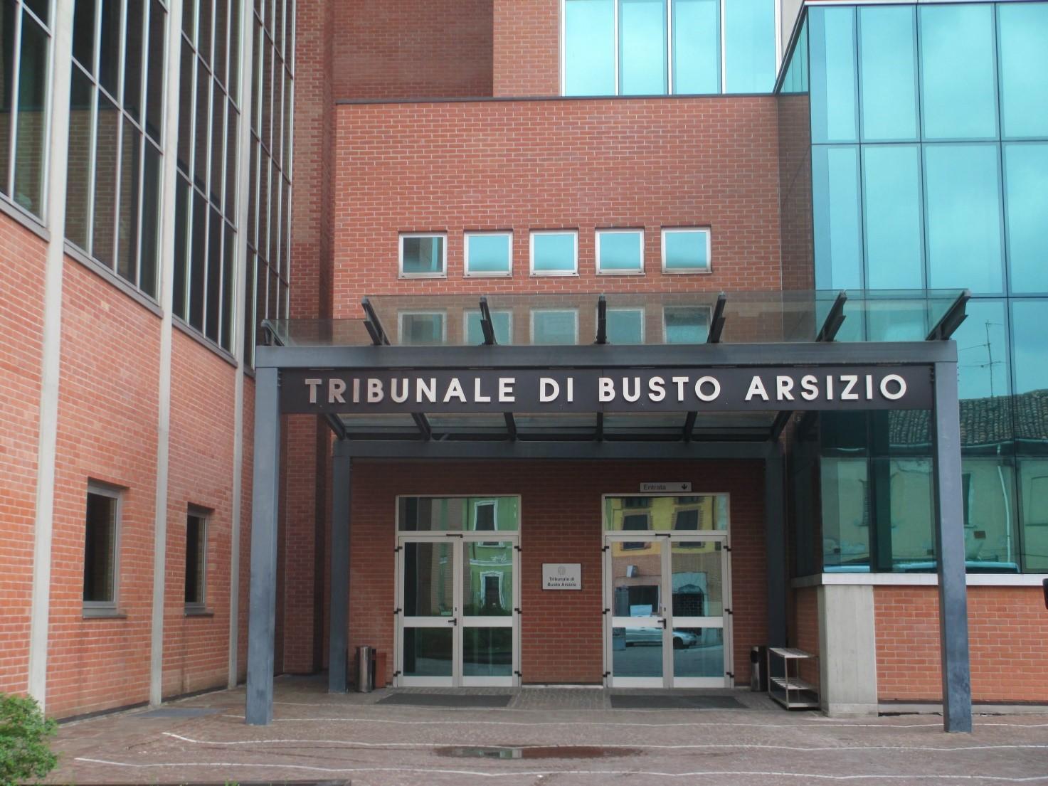 Castellanza,  ristruttura casa della figlia con i soldi della Partecipata: arrestato per peculato