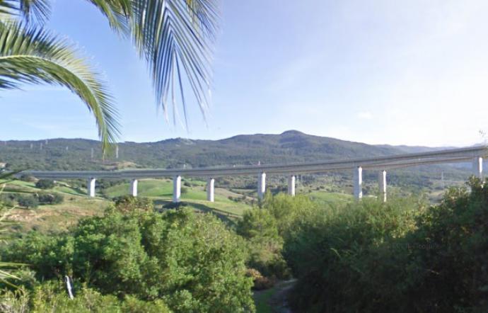 Sicurezza, sequestrato viadotto sulla Messina - Palermo