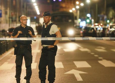 Esplode una palazzina ad Anversa, almeno 14 feriti