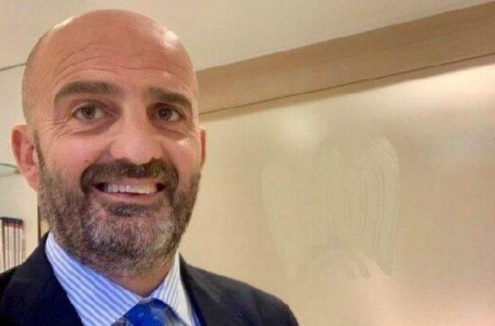 Gianfranco Caccamo nuovo presidente di Sicindustria Caltanissetta
