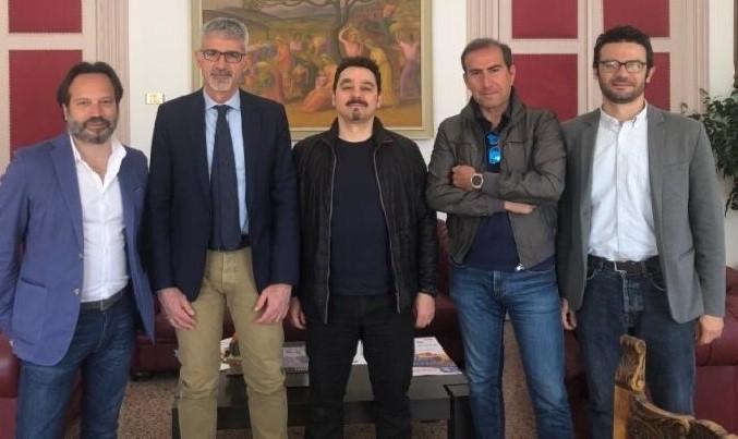 Docufilm su Ragusa di Sky arte: il regista è il modicano Giovanni Caccamo