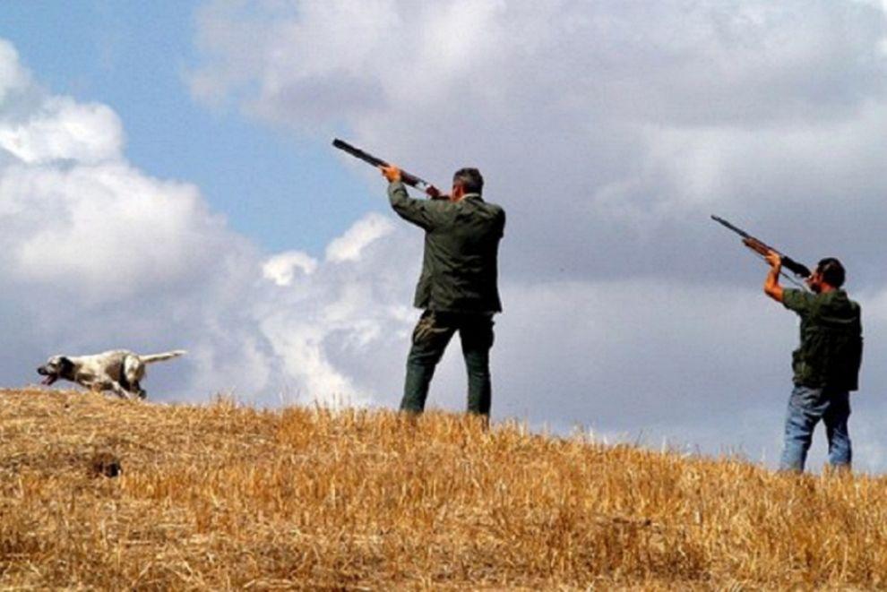 Il18 settembre si apre la caccia in Sicilia