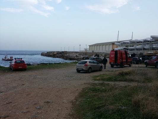 Palermo, precipita sulla scogliera della riserva di Capo Gallo e muore