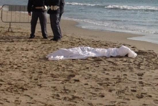 Reggio Calabria, pescatore trovato morto sulla spiaggia di Punta Pellaro