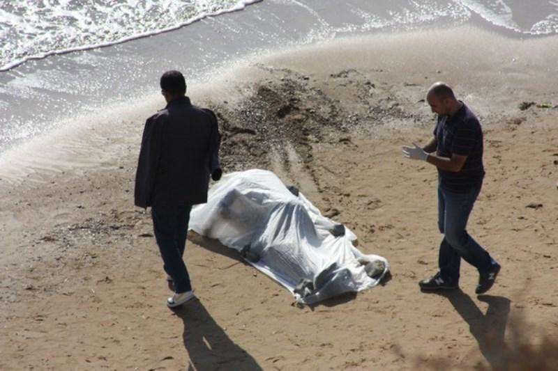 Avola, trovato un cadavere alla Loggia: nudo e con ferite